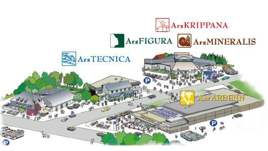Ardenner Cultur Boulevard