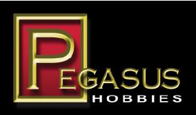 PEGASUSHOBBIES
